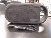 ECOXGEAR Speakers GDI-EXCBN200